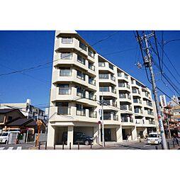 江古田サンライトマンション[502号室]の外観