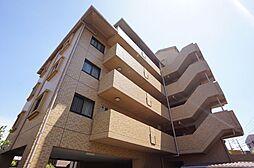 グランドゥール登戸[2階]の外観