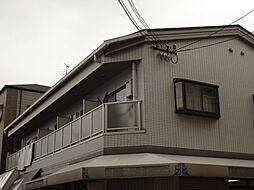 桑津ハイツ[2階]の外観