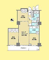 ライブタワー武蔵浦和(武蔵浦和駅まで約85m)