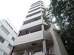 パティーナ上野[803号室]の外観