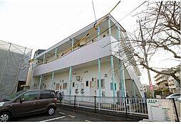 シティベール今宿・敷金礼金ゼロ・[201号室号室]の外観