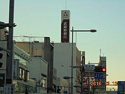 銀行武蔵野銀行...