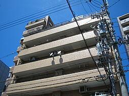 ダイアパレス栄公園[3階]の外観
