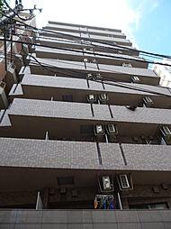 クレアシオン六本木[701号室]の外観