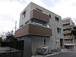 グランマリノ白壁[1階]の外観