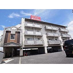 奈良県香芝市下田西3丁目の賃貸マンションの外観