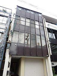 新町六角館[3階]の外観
