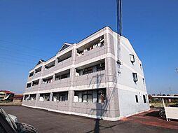 ピアアルティア[3階]の外観