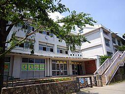 浦賀小学校まで...
