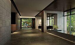 グランドメゾン浄水ガーデンシティフォレストゲートII[4階]の外観
