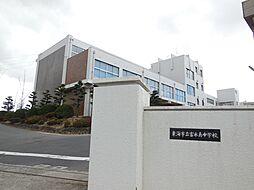 富木島中学校ま...