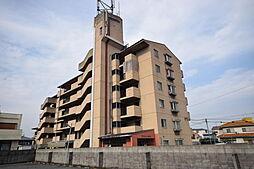 プラネット藤井寺[4階]の外観