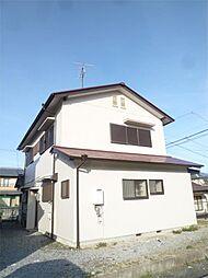 [テラスハウス] 三重県四日市市別名1丁目 の賃貸【/】の外観