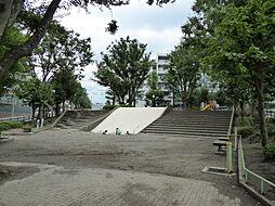 富士見公園 現...