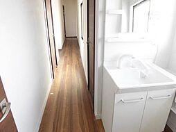 2階トイレの北...