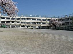 弦巻小学校