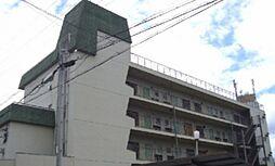 瀬田サンプラザマンション[206号室号室]の外観