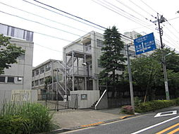 駒沢中学校 徒...