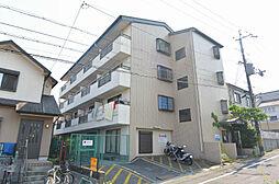 プレアール八幡[2階]の外観
