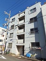 中井マンション[3階]の外観