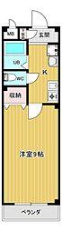 杁ヶ池公園駅 4.9万円
