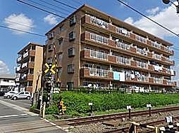スカイプラザ湘南[4階]の外観