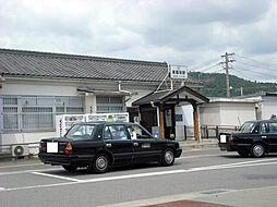 JR英賀保駅