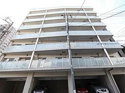 ビジャ松原[3階]の外観