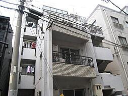 JR東海道本線 摂津本山駅 5階建[202号室]の外観