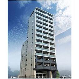 CLUB博多駅南レジデンス[12階]の外観