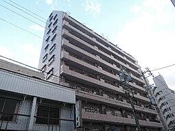 宝マンション大須[603号室]の外観