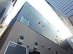 東京メトロ南北線 東大前駅 徒歩6分の賃貸アパート