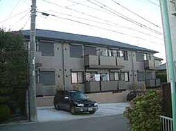セジュール鳴丘[205号室]の外観