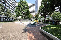 サンスクエア川崎3号棟