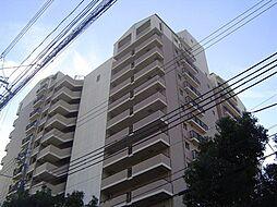 兵庫県神戸市兵庫区新開地2丁目の賃貸マンションの外観