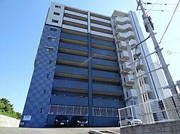 LE GRAND BLEU TROIS(グランブルートロワ)[2階]の外観