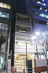 プレミアムキューブG渋谷神南[7階]の外観