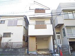 神奈川県横浜市栄区中野町