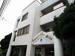 浦添市安波茶3丁目 コスモパレス安波茶