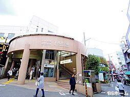 -下高井戸駅-...