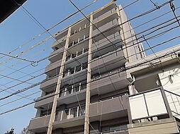 プリマベーラ龍ノ口[7階]の外観
