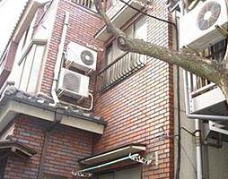 ドミール稲葉[2階]の外観