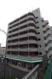 ハニリリカ3[5階]の外観