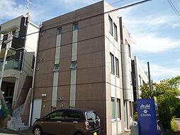 メゾンデレーヴ夙川[101号室]の外観