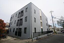 マンションゆう[2階]の外観