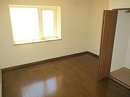 洋室2階にある...