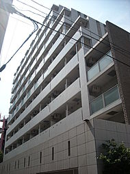 ベルエアー[7階]の外観