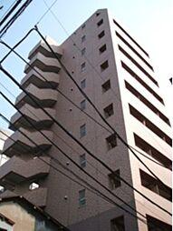 東京都文京区音羽2丁目の賃貸マンションの外観