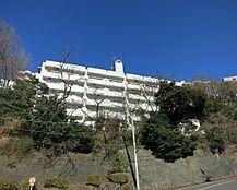 伊豆山の閑静な環境は落ち着きます。